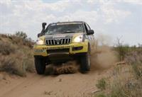 Astana Challenge – Silk Road Rally 2007: подведем итоги, фото 1