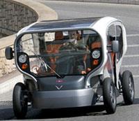 Власти Москвы намерены создать собственный электромобиль, фото 1
