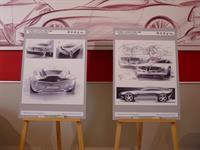 Российские студенты разрабатывают дизайн будущих моделей Alfa Romeo, фото 2