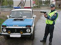 Наряды ГАИ станут ездить сразу на двух машинах, фото 1