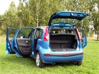 Nissan Note: Стильная машина для разборчивого семьянина, фото 24