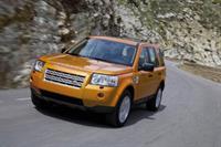 Land Rover Freelander 2 удостоен высших оценок за безопасность, фото 3