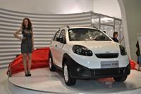 Премьеры Московского автосалона 2010 (часть вторая), фото 59