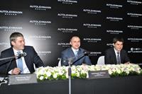 В Москве открылся первый автосалон компании Autolehmann, фото 1