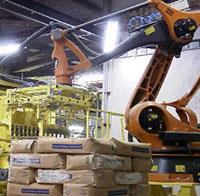 ВАЗ создаст тяжелых роботов, фото 1