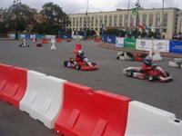 Картинг. «МегаФон Моторспорт»: У нас  в гостях мировая легенда Формулы 1., фото 1