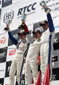 Завершен автоспортивный  сезон 2006, фото 1