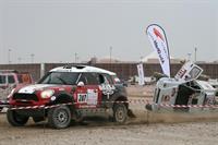 Кубок Мира по ралли-рейдам – Этап 2: Abu Dhabi Desert Challenge 2012. Яркие моменты в итоговом резюме., фото 6