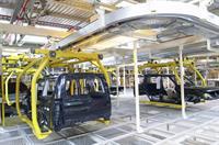 КАМАЗ купил у DaimlerChrysler окрасочную линию , фото 4