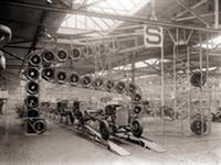 Skoda auto празднует 100 лет , фото 2