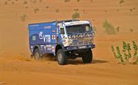Дакар 2007: вести с полей, фото 1