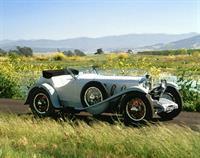 Коллекция авто Берни Экклстона уйдет с молотка , фото 1