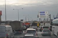 Автомобильная пробка – уважительная причина опоздания на работу, фото 1