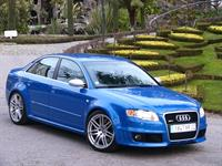 Audi ставит крест на седане RS4, фото 1