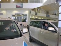 Audi приглашает в Зазеркалье!, фото 1