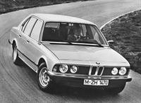 30 лет BMW 7 серии, фото 1