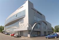 Самый крупный в Европе мультибрендовый дилерский центр открыт в России, фото 1