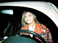 Алина Кабаева попала в ДТП, фото 1