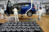 Компания Volkswagen начинает производство в России, фото 1