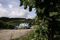 Subaru крупно не повезло на Ралли Германия, фото 2