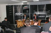 Открыт «город будущего» от Audi , фото 3