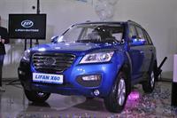 Китайский Lifan открыл в Москве эталонный автосалон, фото 4