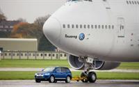 Немецкие автомобили поедут на МАКС 2007, фото 1