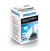 Philips Xenon Ultra Blue