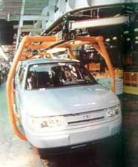 LADA в десятке самых продаваемых в мире машин, фото 1