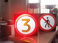 Знаки «Пешеходный переход» подсветят, фото 1