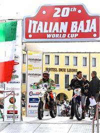 Итальянская Баха 2013: Призовые очки, приправленные скандалом, интригами и расследованием, фото 1
