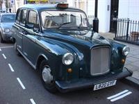 Производитель лондонских кэбов находится на грани банкротства, фото 1