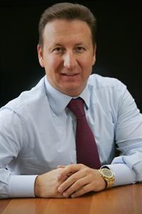 Первый заместитель Исполнительного Вице-Президента ТНК-BP по переработке и торговле Амир Фейзулин