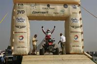 Ралли Фараонов 2011: «В ногу со временем!», фото 3