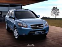 Hyundai Santa Fe признан лучшим автомобилем для всей семьи!, фото 1
