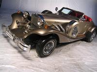 Открылся музей ретроавтомобилей в Выборге, фото 2