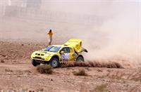 Ралли OiLibya of Morocco 2011: Новые испытания на последних этапах и торжественный финиш!, фото 3