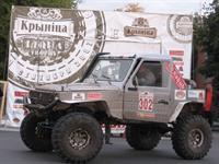 Трофи-рейд «Криница-Ликва 2007» финишировал!, фото 3