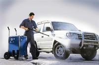 Штрафы за мойку автомобиля во дворе увеличен до 5 тыс. рублей, фото 1