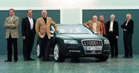 Рост мировых продаж Audi составил 9,8 %, фото 1