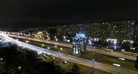 Два дублера Кутузовского проспекта начнут строить в 2009 году, фото 1
