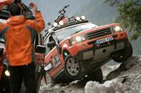 Начинается приключение Land Rover, фото 1