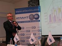 Генеральный директор холдинга в России Пырко Александр Александрович