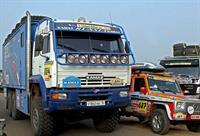 Дакар 2007: вести с полей, фото 8