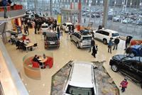Major собрал 27 автомобильных брендов в одном City, фото 3