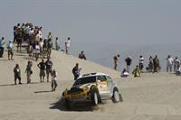 Леонид Новицкий – лучший полупрофессиональный гонщик «Дакара 2012»!, фото 4