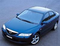 Mazda отзывает более 16 тыс. автомобилей, фото 1