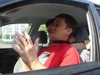Приемы самообороны в автомобиле, фото 9