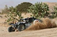 Ралли-рейды. Африканские страсти в пустыне, фото 16