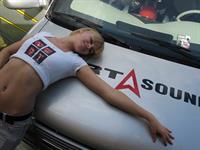 «Автоэкзотика 2008» - автомобильный курорт в Москве, фото 33